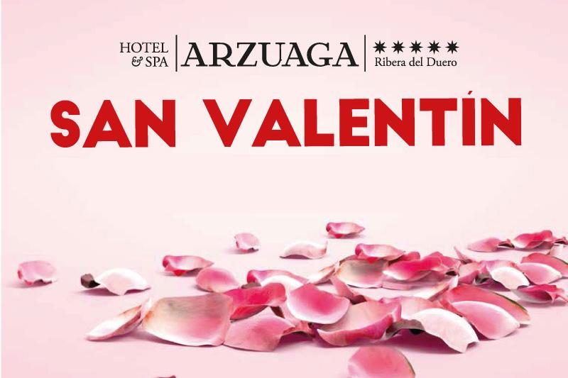 San Valentin Arzuaga